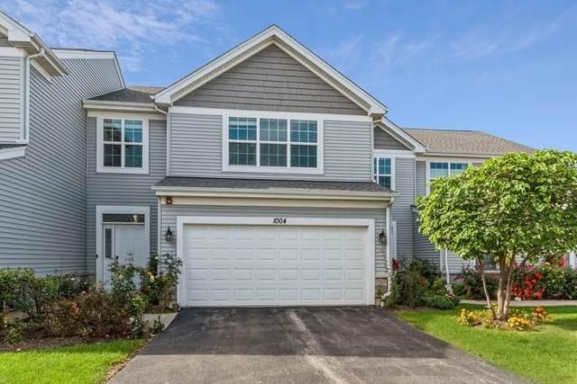 1004 Green Meadow Avenue, Vernon Hills, IL 60061 (MLS #11252695) :: Lewke Partners - Keller Williams Success Realty