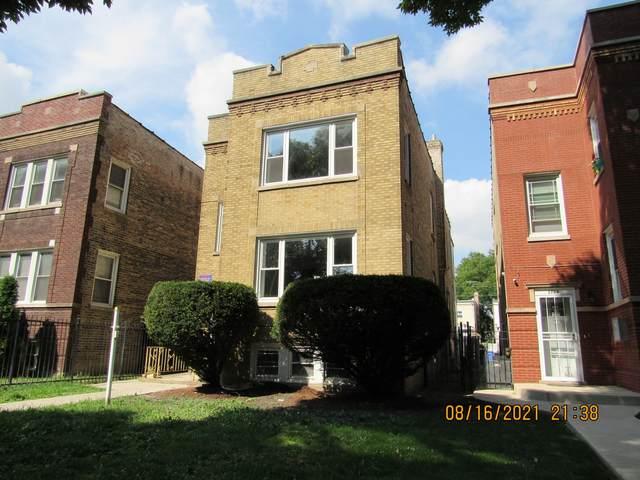 1712 N Lotus Avenue, Chicago, IL 60639 (MLS #11252700) :: Jacqui Miller Homes