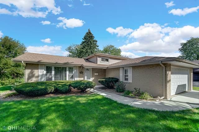826 E 193rd Street, Glenwood, IL 60425 (MLS #11252702) :: The Wexler Group at Keller Williams Preferred Realty