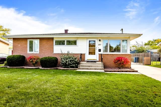 307 E Myrick Avenue, Addison, IL 60101 (MLS #11252704) :: Jacqui Miller Homes