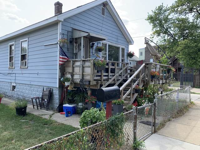3045 W 38th Street, Chicago, IL 60632 (MLS #11252716) :: Jacqui Miller Homes