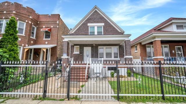 5818 S Sawyer Avenue, Chicago, IL 60629 (MLS #11252717) :: Jacqui Miller Homes