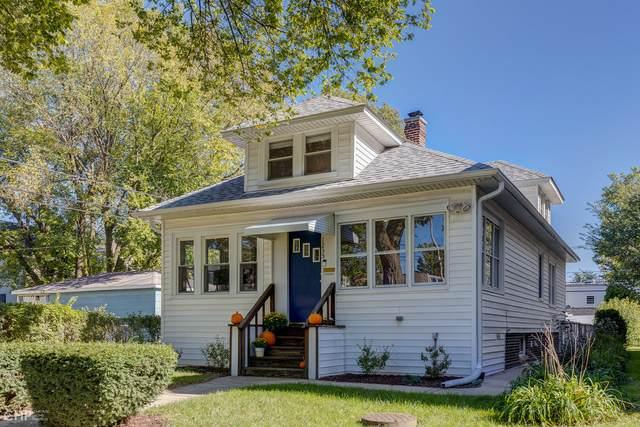1235 Dewey Avenue, Evanston, IL 60202 (MLS #11252718) :: Janet Jurich