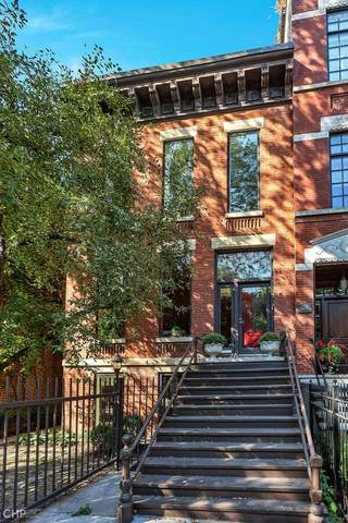 640 W Webster Avenue, Chicago, IL 60614 (MLS #11252727) :: Touchstone Group