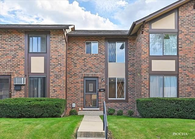 17W729 Kirkland Lane, Villa Park, IL 60181 (MLS #11252738) :: Jacqui Miller Homes
