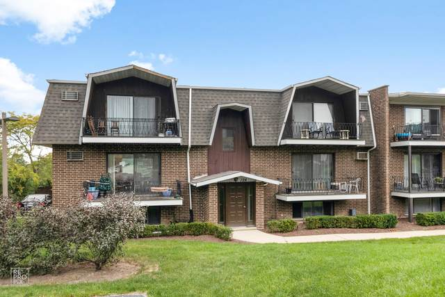 124 W 65th Street, Westmont, IL 60559 (MLS #11252748) :: Jacqui Miller Homes
