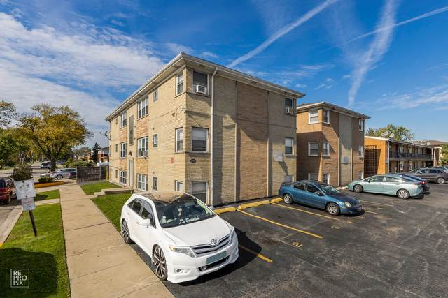 1550 N 1st Avenue, Melrose Park, IL 60160 (MLS #11252753) :: The Wexler Group at Keller Williams Preferred Realty