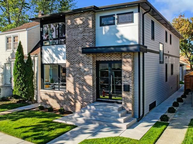 4104 N Octavia Avenue, Norridge, IL 60706 (MLS #11252766) :: The Wexler Group at Keller Williams Preferred Realty