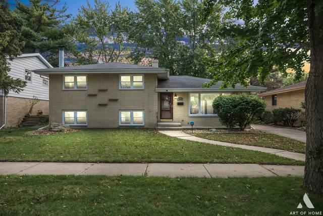 18331 Rose Street, Lansing, IL 60438 (MLS #11252773) :: The Wexler Group at Keller Williams Preferred Realty