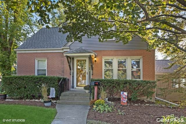 29 Hiawatha Drive, Clarendon Hills, IL 60514 (MLS #11252775) :: Signature Homes • Compass