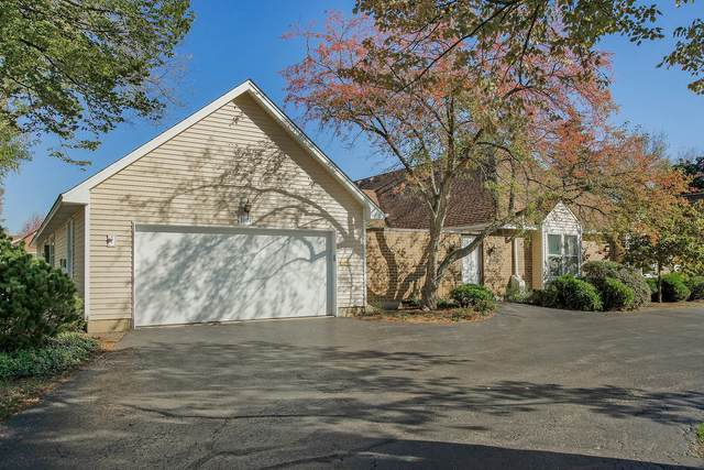 1004 Dartmouth Drive, Wheaton, IL 60189 (MLS #11252778) :: The Wexler Group at Keller Williams Preferred Realty