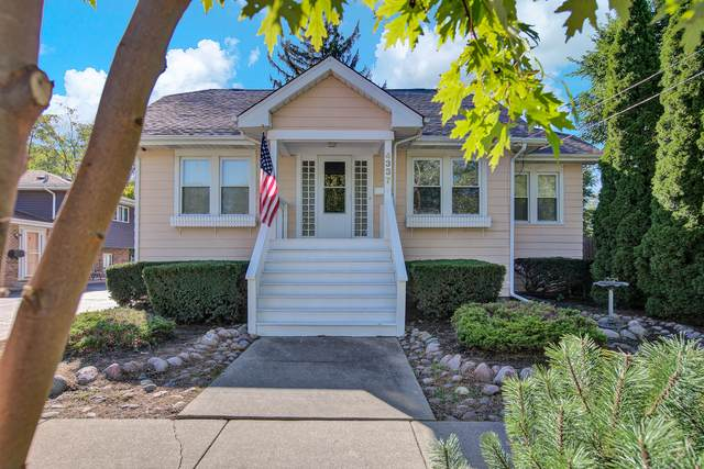 4337 148th Street, Midlothian, IL 60445 (MLS #11252779) :: The Wexler Group at Keller Williams Preferred Realty