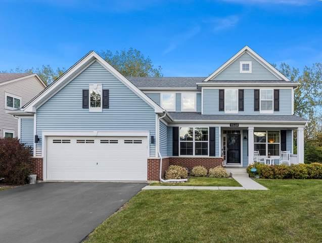 9520 Farley Drive, Huntley, IL 60142 (MLS #11252784) :: John Lyons Real Estate