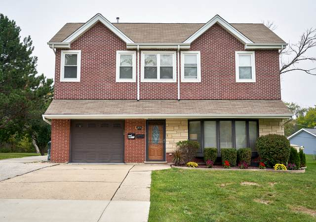 3814 Rugen Road, Glenview, IL 60025 (MLS #11252791) :: Littlefield Group