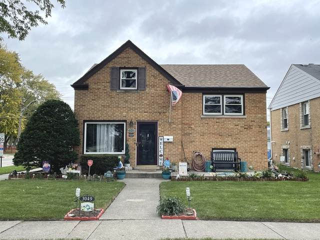 3049 Louis Street, Franklin Park, IL 60131 (MLS #11252801) :: The Wexler Group at Keller Williams Preferred Realty
