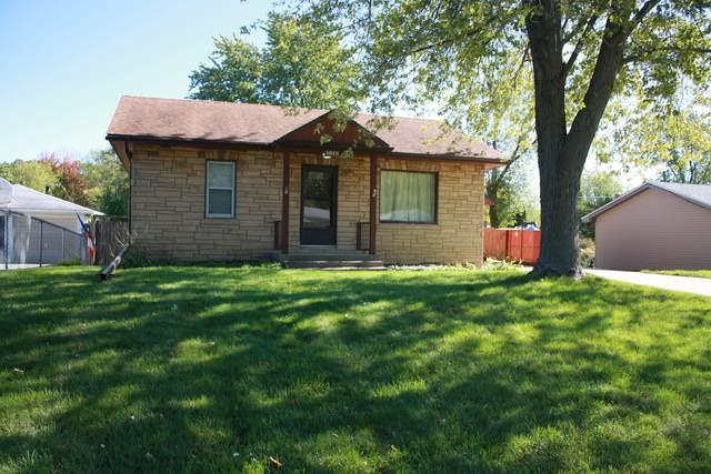 1815 Gilboa Avenue, Zion, IL 60099 (MLS #11252805) :: Lewke Partners - Keller Williams Success Realty