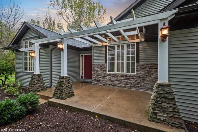2391 Newburg Road, Belvidere, IL 61008 (MLS #11252807) :: The Wexler Group at Keller Williams Preferred Realty