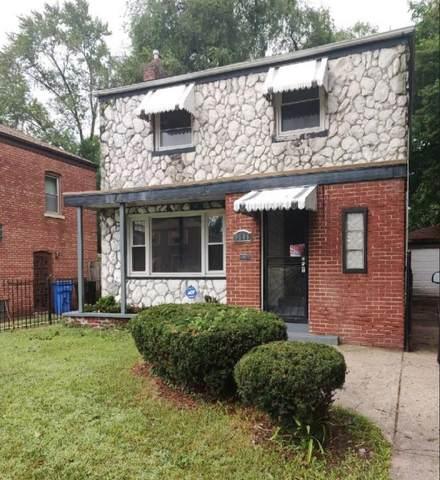 9806 S Bensley Avenue, Chicago, IL 60617 (MLS #11252810) :: John Lyons Real Estate