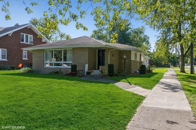 294 W Sheffield Street, St. Anne, IL 60964 (MLS #11252836) :: John Lyons Real Estate