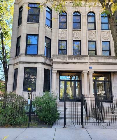 4331 S Vincennes Avenue 1N, Chicago, IL 60653 (MLS #11252838) :: Lux Home Chicago