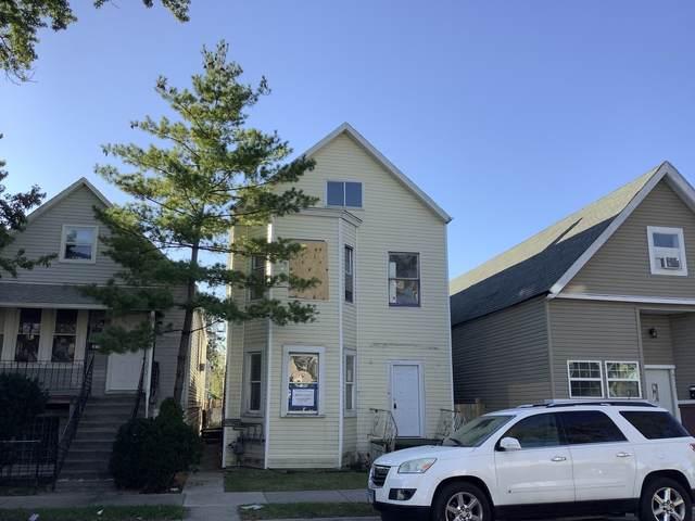 4919 W 31st Street, Cicero, IL 60804 (MLS #11252856) :: Ryan Dallas Real Estate