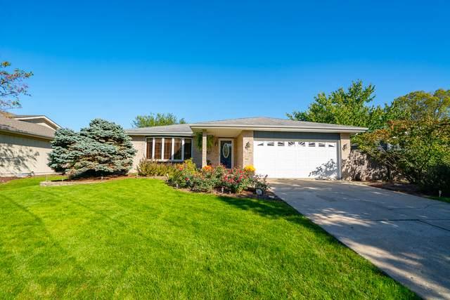 1246 Prodehl Drive, Lockport, IL 60441 (MLS #11252859) :: Ryan Dallas Real Estate