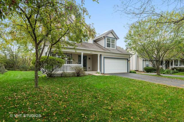 3076 Hampshire Lane, Waukegan, IL 60087 (MLS #11252877) :: Ryan Dallas Real Estate