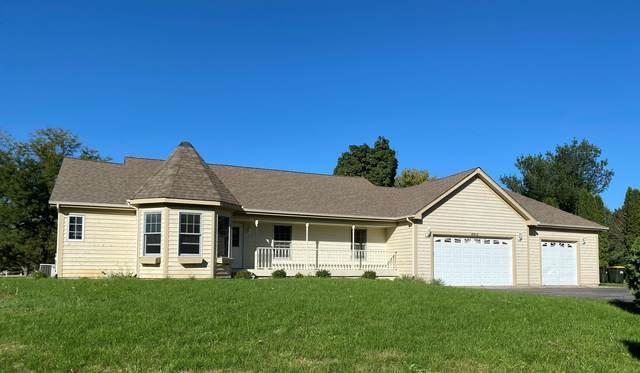8915 Hidden Trail, Spring Grove, IL 60081 (MLS #11252880) :: Ryan Dallas Real Estate