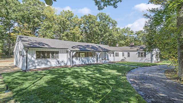 1450 Lawrence Lane, Northbrook, IL 60062 (MLS #11252884) :: The Wexler Group at Keller Williams Preferred Realty