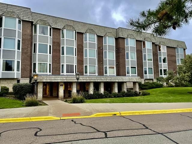 500 Thames Parkway 2F, Park Ridge, IL 60068 (MLS #11252894) :: Ryan Dallas Real Estate