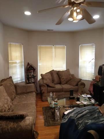 854 E 82nd Street #1, Chicago, IL 60619 (MLS #11252897) :: Ryan Dallas Real Estate