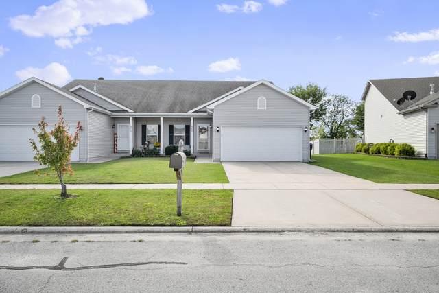969 S Foxgrove Drive, Coal City, IL 60416 (MLS #11252908) :: Ryan Dallas Real Estate