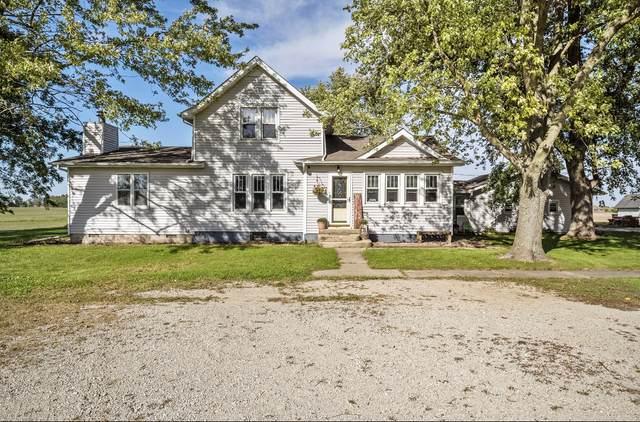 408 Elm Street, Kinsman, IL 60437 (MLS #11252909) :: Ryan Dallas Real Estate