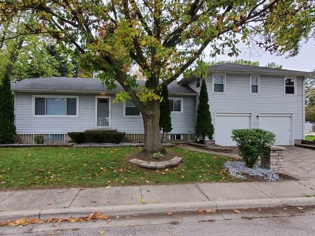 1510 W Highland Avenue, Elgin, IL 60123 (MLS #11252910) :: Ryan Dallas Real Estate