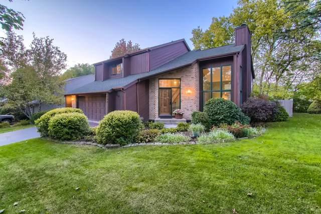 3404 Summerhill Drive, Woodridge, IL 60517 (MLS #11252911) :: Janet Jurich