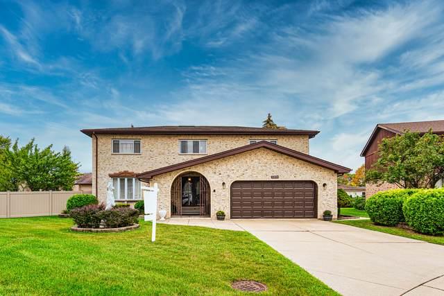 1419 W Bray Court, Arlington Heights, IL 60005 (MLS #11252920) :: Ryan Dallas Real Estate