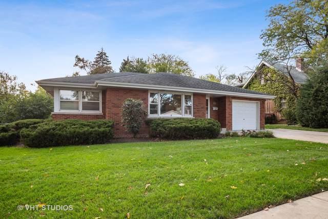 372 S Rex Boulevard, Elmhurst, IL 60126 (MLS #11252926) :: Ryan Dallas Real Estate