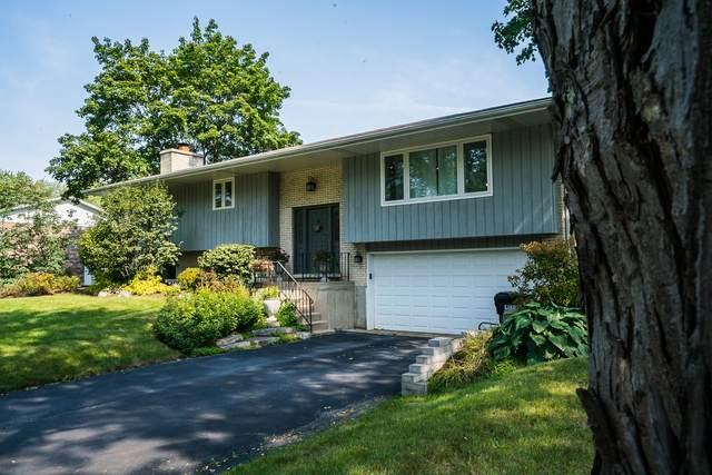 15194 W Redwood Lane, Libertyville, IL 60048 (MLS #11252930) :: Ryan Dallas Real Estate