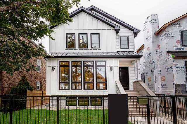 2419 W Belden Avenue, Chicago, IL 60647 (MLS #11252931) :: Janet Jurich