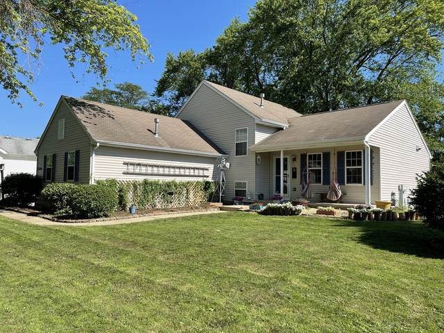 21318 121st Street, Bristol, WI 53104 (MLS #11252932) :: Ryan Dallas Real Estate