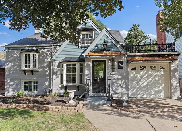 319 May Avenue, Glen Ellyn, IL 60137 (MLS #11252933) :: John Lyons Real Estate