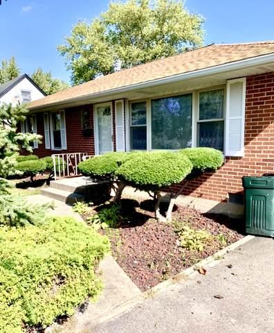 8125 Merrimac Avenue, Burbank, IL 60459 (MLS #11252934) :: Ani Real Estate