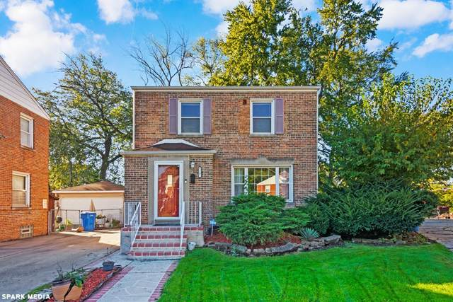 2147 W 77th Street, Chicago, IL 60620 (MLS #11252940) :: The Wexler Group at Keller Williams Preferred Realty