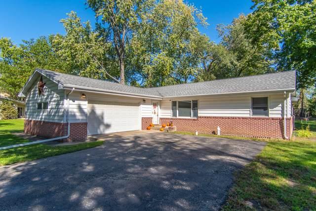2712 Chevy Chase Drive, Joliet, IL 60435 (MLS #11252941) :: Ryan Dallas Real Estate