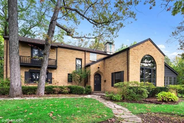 353 Lambert Tree Avenue, Highland Park, IL 60035 (MLS #11252946) :: The Wexler Group at Keller Williams Preferred Realty