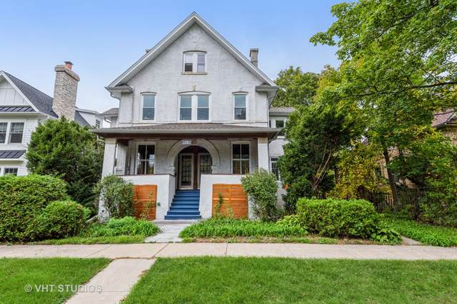 819 15th Street, Wilmette, IL 60091 (MLS #11252950) :: The Wexler Group at Keller Williams Preferred Realty