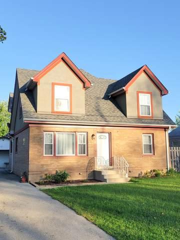 7037 S Roberts Road, Bridgeview, IL 60455 (MLS #11252957) :: John Lyons Real Estate