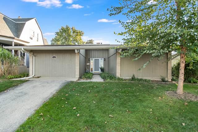 9611 Robertson Avenue, Oak Lawn, IL 60453 (MLS #11252970) :: The Wexler Group at Keller Williams Preferred Realty
