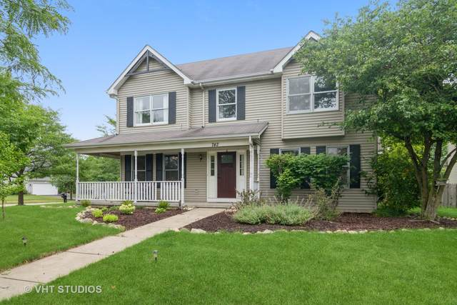 742 Highview Court, Elburn, IL 60119 (MLS #11252984) :: The Wexler Group at Keller Williams Preferred Realty