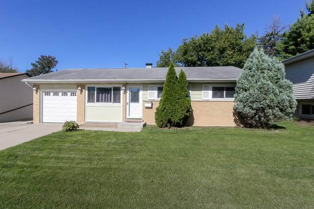 96 E Schubert Avenue, Glendale Heights, IL 60139 (MLS #11252988) :: The Wexler Group at Keller Williams Preferred Realty